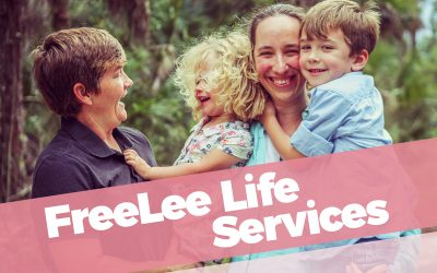 Making A Difference: Freelee Life Services