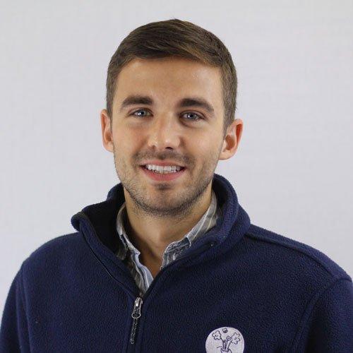 Mikey Kopyna