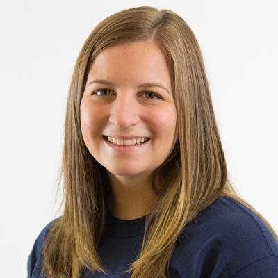 Jessica Procak, BA