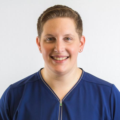 Lindsay Schreiber, BSN, RN