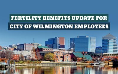 Fertility Benefits Update For City Of Wilmington Employees