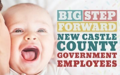 New Castle County Government Employees To Receive Fertility Benefits