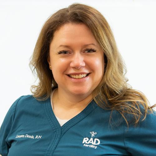 Lauren Denis, BSN, RN-C