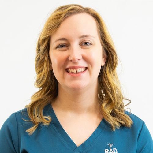 Katlyn DeAngelis, RN