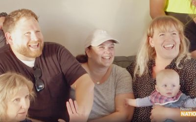 A Family's Journey of Love – RADfertility Patients Welcome Daughter in New Zealand With the Help of Their Surrogate