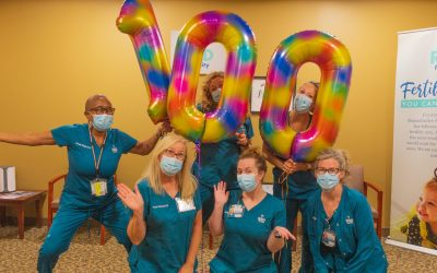 Celebrating 100 RAD Babies Born in 2021