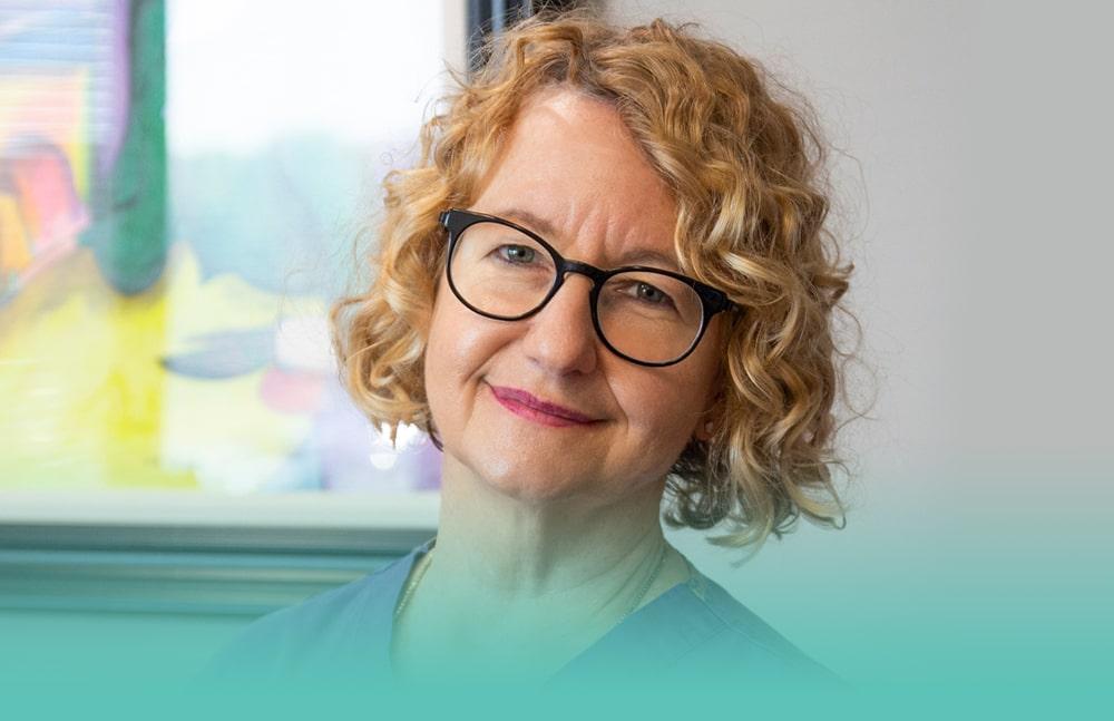 Dr. Barbara McGuirk